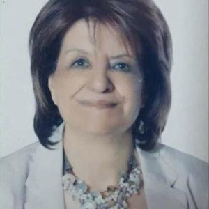 Reem Barghouty Damen