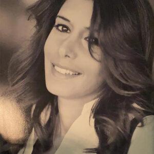 Mona Karam